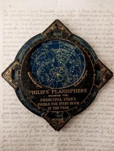 Small Planisphere (A1218)