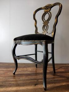 Chair Napoleon Ⅲ (D0915)