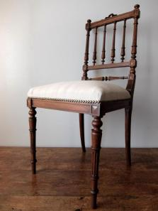 French Chair (A0916)