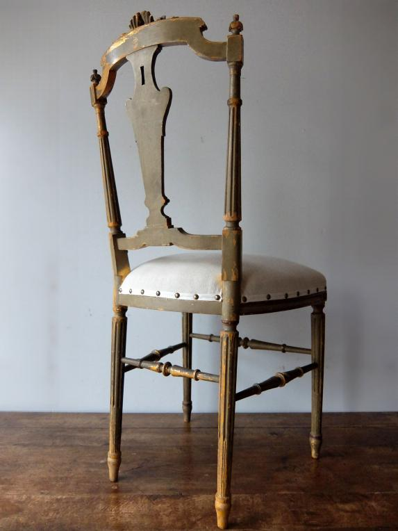 French Chair (B1018)