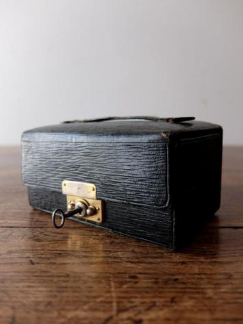 Antique Jewelry Case (A1219)