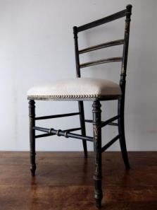 Chair Napoleon Ⅲ (C1019)