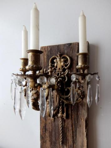 Candle Holder (A0916)