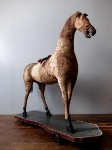 Toy Horse (A0916)