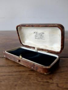 Antique Jewelry Box (A0121-03)