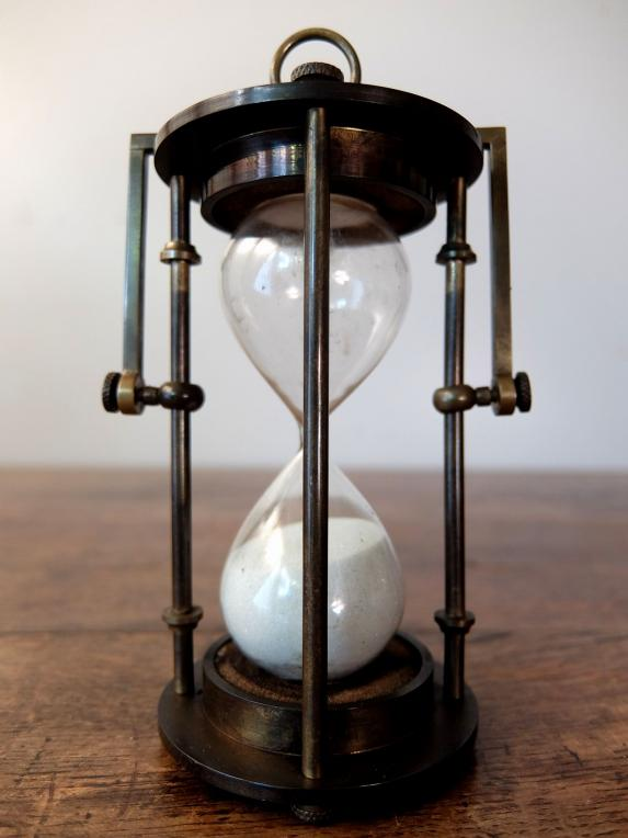 Hour Glass Sand Timer (A0117)