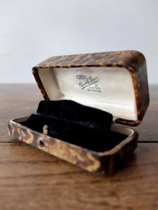 Antique Jewelry Box (A0121-04)