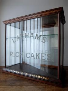 Rich Cakes Showcase (A0119)