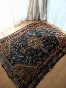 Antique Rug (A0915)