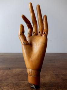 Mannequin's Hand (A1118)
