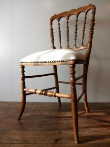 Chair Napoleon Ⅲ (A0915)
