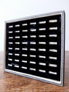 Ring Display Case (B0120)