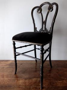 Chair Napoleon Ⅲ (B0916)
