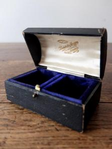 Antique Jewelry Box (A0120-05)
