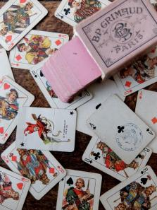 Playing Cards (G1220)