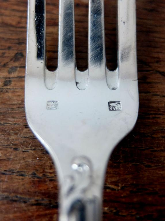 Fork & Spoon (A0219)
