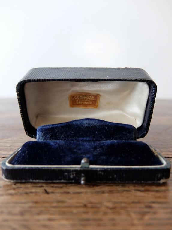 Antique Jewelry Box (A0120-04)