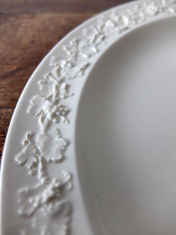 Wedgwood Relief Plate (A0217)