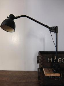 Factory Lamp (A0214)