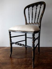 Chair Napoleon Ⅲ (B0516-02)