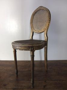 French Chair (A0414)