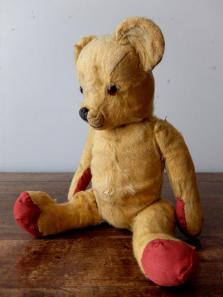 Plush Toy 【Bear】 (A0219)