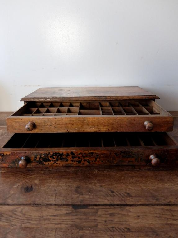 Small Drawers (B0221)