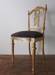 French Chair (D0414)