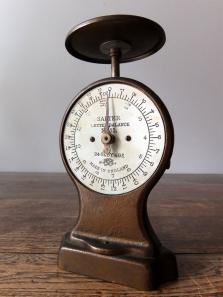 Letter Scale (A0216)
