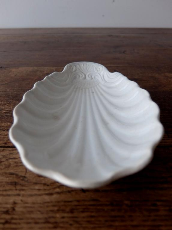 Shell Ravier Plate (A0219)