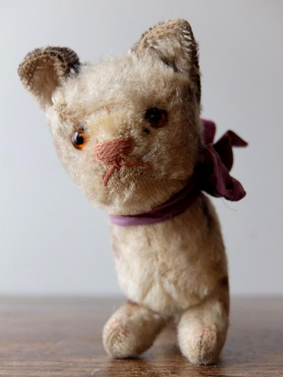 Plush Toy 【Cat】 (C0219)