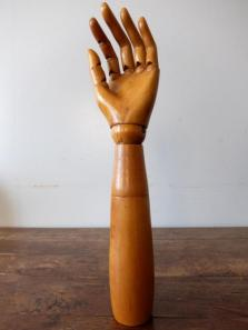 Mannequin's Hand (A0221)