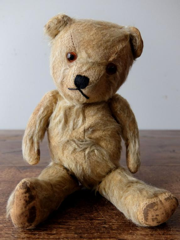 Plush Toy 【Bear】 (L0219)