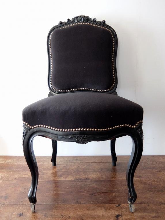 Chair Napoleon Ⅲ (A0920-02)
