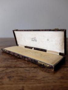 Antique Jewelry Box (A0220-04)