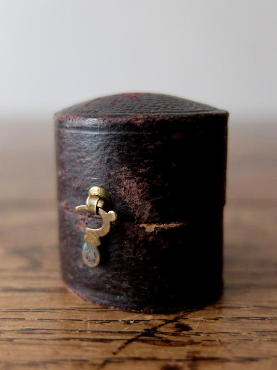 Antique Jewelry Box (E0219-02)