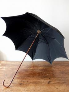 Antique Umbrella (A0321-02)