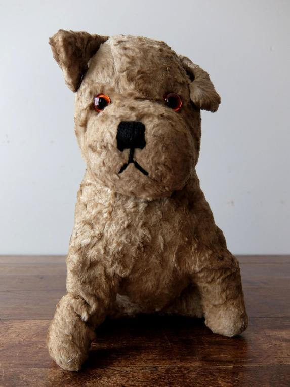 Plush Toy 【Dog】 (E0219)
