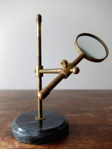 Jeweler's Magnifying Glass (A0317)