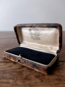 Antique Jewelry Box (C0219-04)