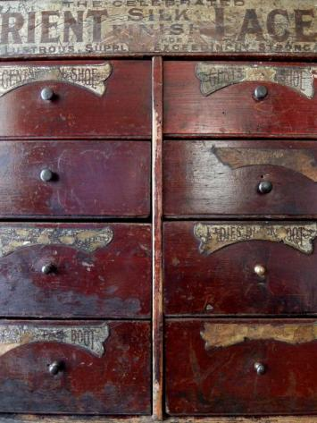 Small Drawers (A0320)