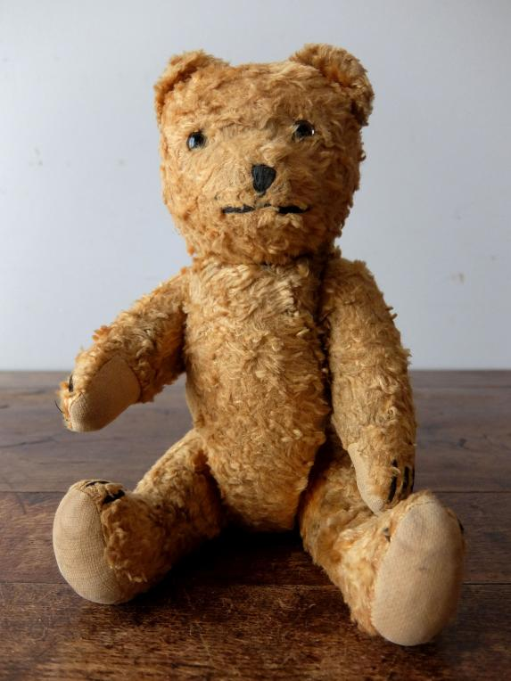 Plush Toy 【Bear】 (M0219)
