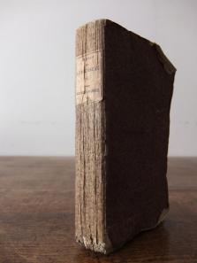 Antique Book (H0115)