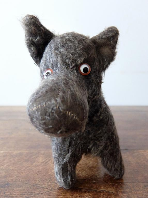 Plush Toy 【Dog】 (D0320)