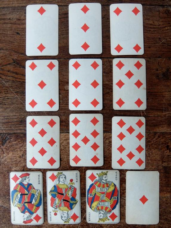 Playing Cards (A0320)