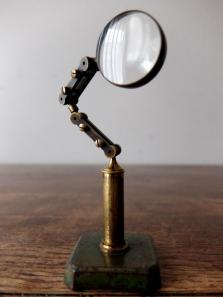 Jeweler's Magnifying Glass (A0318)