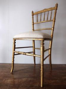 French Chair (A0915-02)