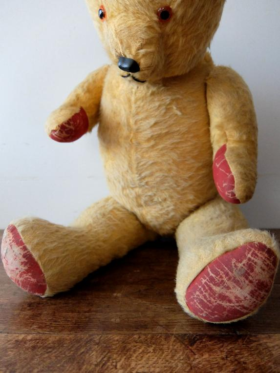 Plush Toy 【Bear】 (B0320)