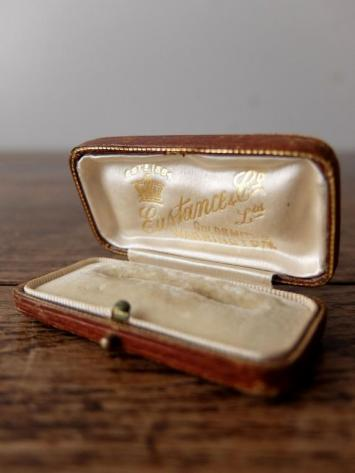 Antique Jewelry Box (C0319-04)