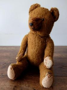 Plush Toy 【Bear】 (A0321)